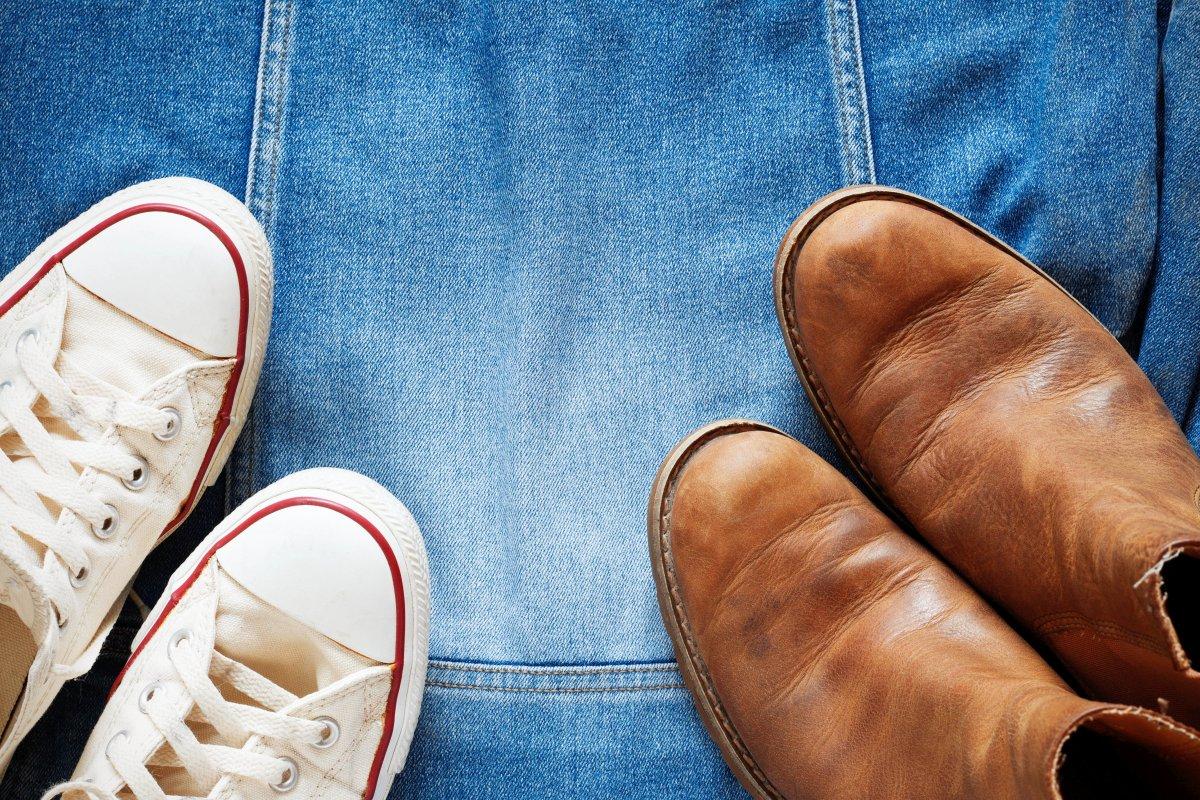 Jak Szybko Rozchodzic Buty Jak Rozchodzic Nowe Buty Jestblog Pl