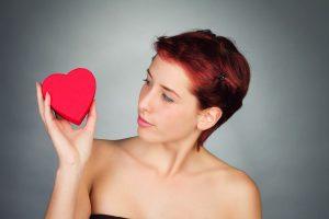 poszukiwanie miłości